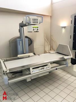 Système de Radiologie Siemens Axiom Iconos R200
