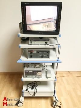 Colonne d'Endoscopie STORZ Telecam SL Pal 20212020