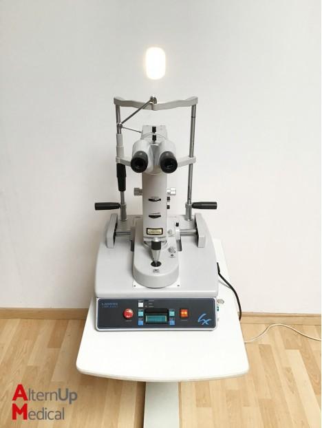 Laserex LQP 3106 Ophtalmic YAG Laser