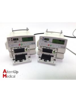 Set of 2 Fresenius Optima MS IEC Volumetric Pump