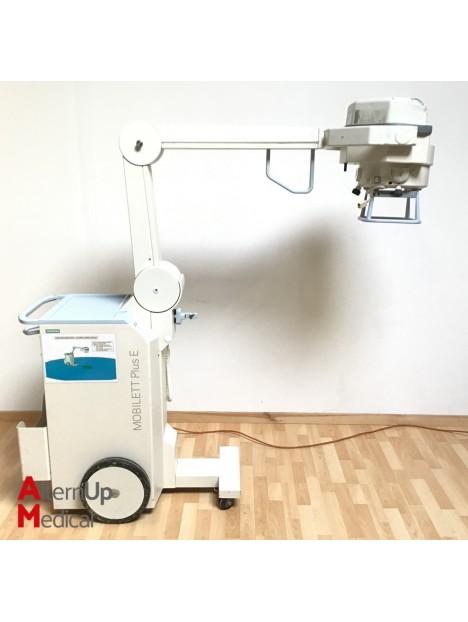 Siemens Mobilett Plus E Mobile X-Ray Machine