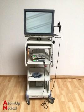 Olympus CLH-SC / OTV-SC Endoscopy Column