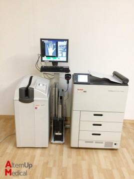 Système de radiographie Carestream DirectView Elite CR