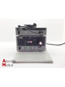 Processeur Vidéo Tricam SL II 202230 20