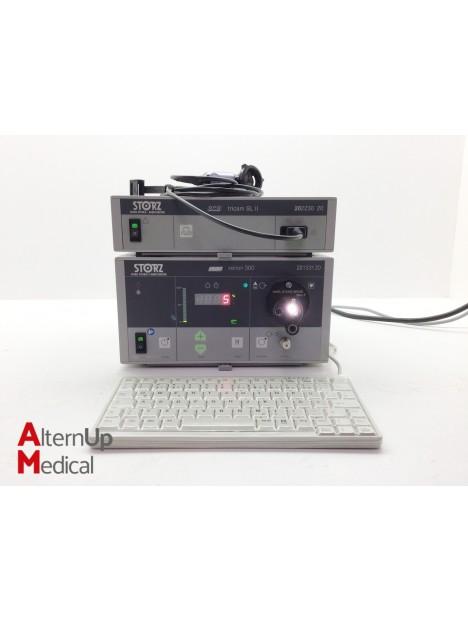 Storz Tricam SL II 202230 20 Video Processor