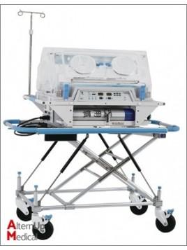 Incubateur de néonatalogie de Transport TI-2000 DAVID MEDICAL