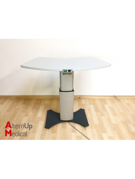 DOMS Octogon 21-301,27 Adjustable Table