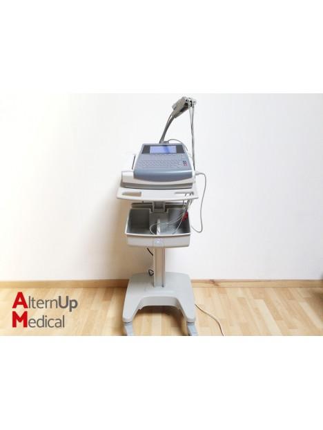 GE MAC 1600 Electrocardiograph