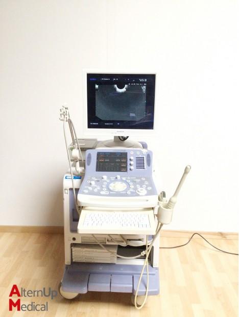 Aloka SSD-Alpha 10 Ultrasound