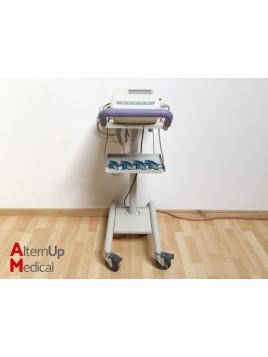 Nihon Kohden Cardiofax M Electrocardiograph