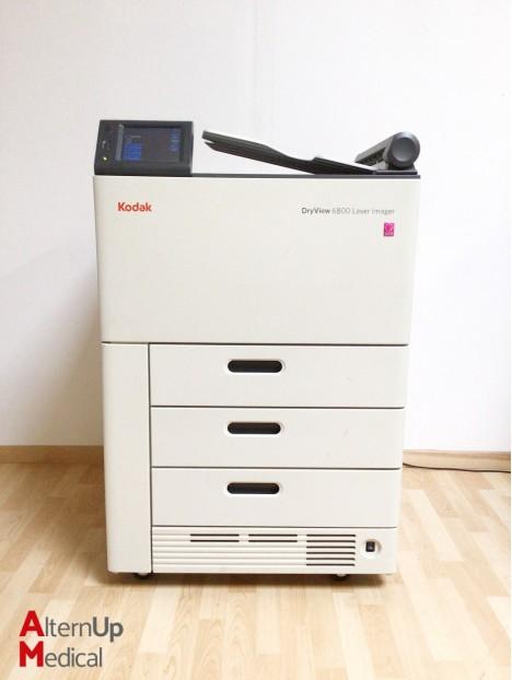 Kodak DryView 8600 Laser Imaging Printer
