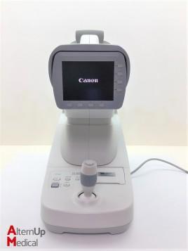 Tonometre et Pachymetre sans contact Canon TX-20P