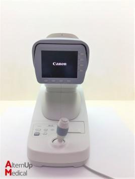 Kératomètre automatique Canon RK-F2