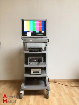Système d'Endoscopie Storz Tricam SL II 202230 20