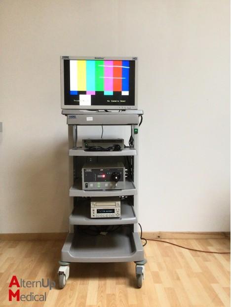 Storz Tricam SL II 202230 20 Endoscopy System