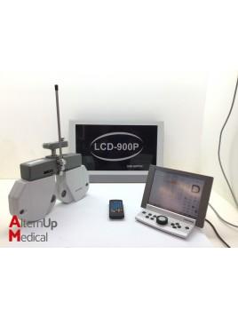 Shin-Nippon DR-900 Digital Ophthalmic Refractor