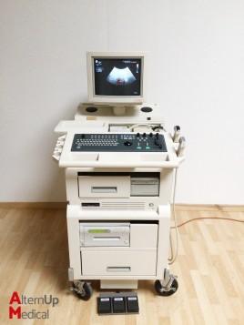 ATL Apogée 800+ Ultrasound