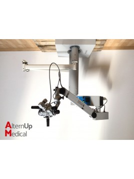 Zeiss OPMI ORL S51 Surgical Microscope