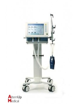 Drager Evita XL Ventilator System