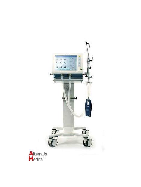 Drager Evita XL Respirator System