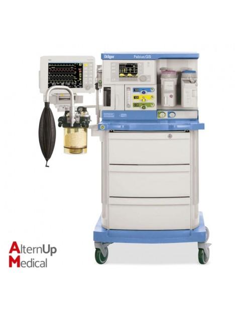 Drager Fabius GS Anesthesia Ventilator