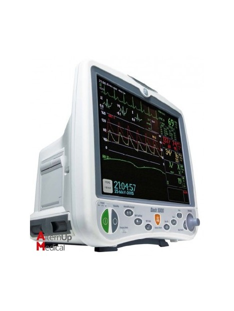 GE Dash 5000 Multiparameter Monitor