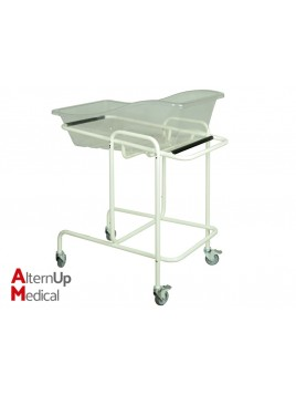 Cradle for Newborns with cart