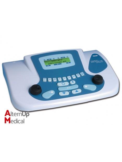 Audiomètre clinique Sibelsound 400 Sibelmed
