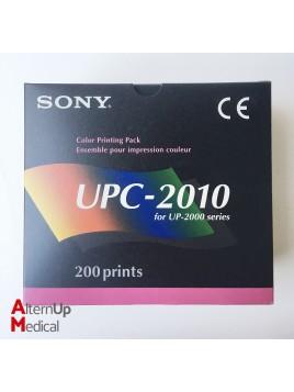 Papier Imprimante Sony UPC-2010