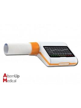 Spiromètre de poche bluetooth MIR