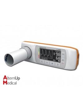 Spiromètre MIR Spirobank II portable avec option SpO2