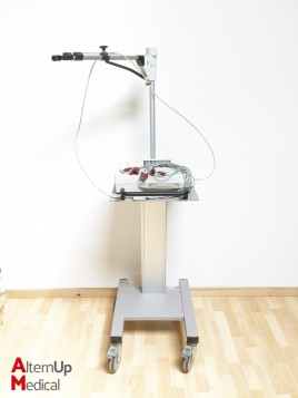 GE MAC 1200ST Electrocardiograph