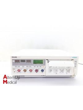 Philips M1350B Fetal Monitor