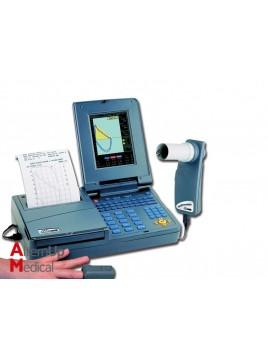 Spiromètre SPIROLAB 3 de diagnostic avec option SpO2
