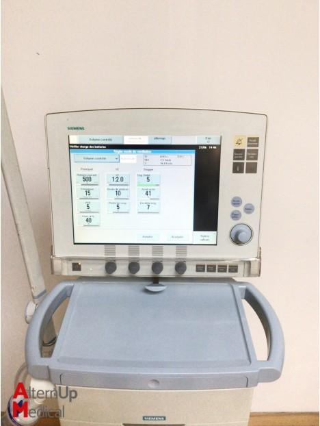 Maquet Servo I Ventilator System