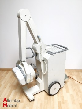 Mobile de Radiologie Siemens Mobilett Plus