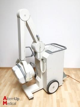 Siemens Mobilett Plus Mobile X-Ray Machine