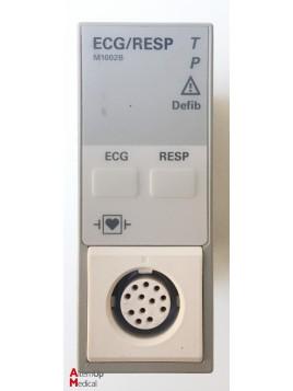 Module ECG/RESP Philips M1002B