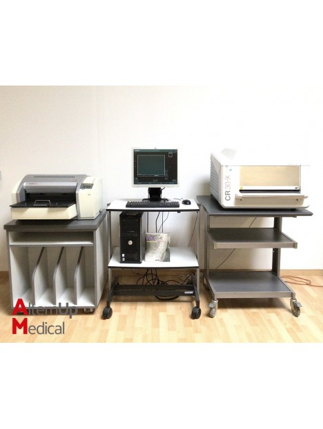 Radiography System AGFA CR 30-X