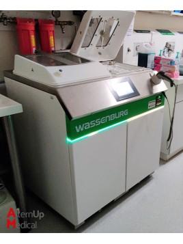 Wassenburg WD440 Toploader Endoscope Washer-Disinfector