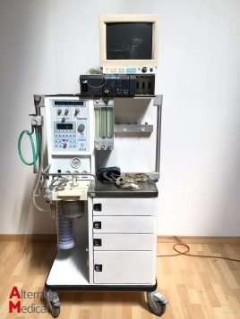 Taema Alys Anesthesia Ventilator