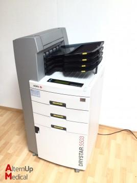Reprographe Agfa Drystar 5503