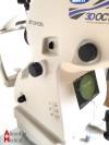 Topcon 3D OCT-1000 Optical Tomography Unit