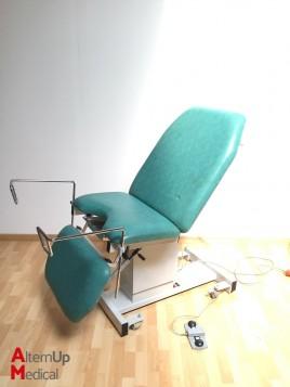 Carina 625 Gynecological Chair