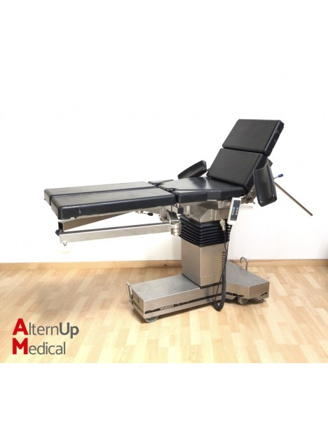 Maquet 1420.01A Operating Table