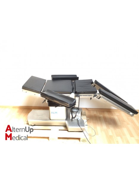 ALM Universis Electric Operating Table