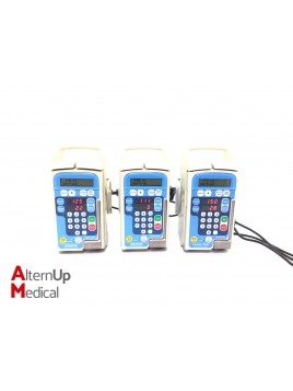 Set of 3 Graseby 3000 Infusion Pumps