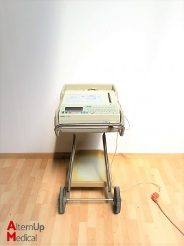 Electrocardiographe HP PageWriter 200 M1771A