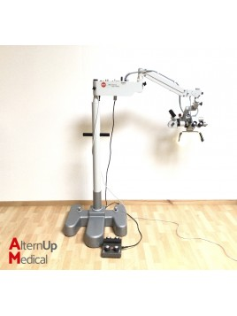 Microscope Chirurgical Karl Kaps SOM 62