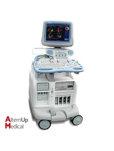 Ge Vivid 7 Ultrasound Used